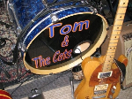 Tom and the Cats Band Photos